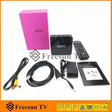 Malaysia Astro IPTV BOX , with free APK account for testing