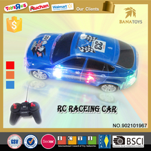Top sale toy four wheel drive toy car rc petrol race car game