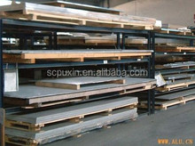 AISI 201 heat resistance steel and stainless steel Sheet/Plate