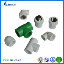 PPR Fittings Dimension 20mm 160mm