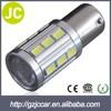 car led work light led auto light 1156 5630 bay15d auto led brake light w215w