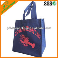 Eco friendly, cheap, pp non woven shopping carry bag(PRA-802)