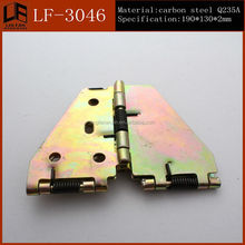 multifunction furniture joints for table furntiure butterfly hinge