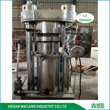 Factory price sacha inchi seed oil press
