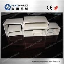 haoyang pvc profil exruder