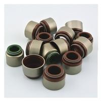 Valve stem seal/valve oil seal/oil seal