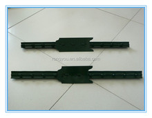 high quality anping manufacturer green painted cheap t post