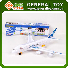 Kids Battery Operated Toy Plane