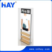 high quality clothing display stand,store fixture, shop fitting manufacturer in china