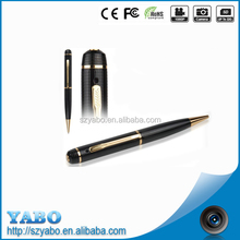 720P HD Motion Activated Support Digital Video 1080p HD Hidden Camera pen