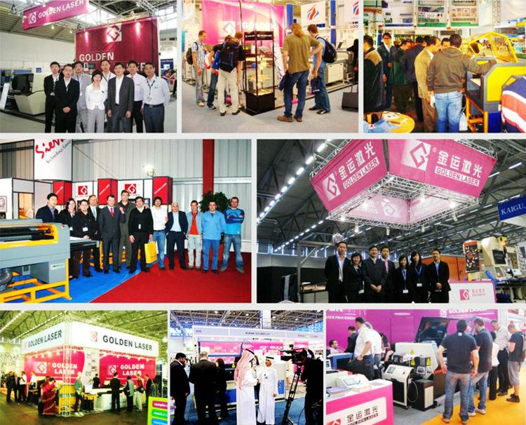 750 exhibitions
