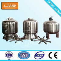 Supplier Supply Stainless Steel Used Pool Filters For Sale