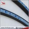 Hose of very famous high pressure air pe hose pu tube brass