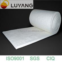 Ceramic Fiber Blanket ( High Pure Blanket,LYTX-1260T,ISO9001 certified )