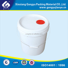 Plastic Oil Jerry Cans