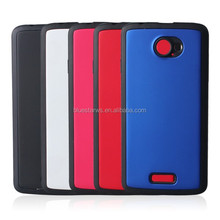 Best price high quality tpu+pc For micromax A121