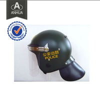 High quality Anti riot helmet anti riot police safety helmet
