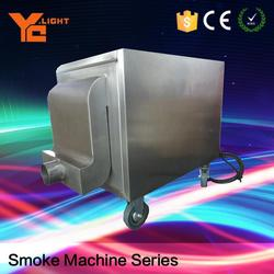 Good Stage Light Manufacturer 4000w Fog Effect Dry Ice Fog Machine For Sale