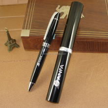 33 gram Metal Heavy Ball Pens Brass or Stainless Steel Metal Parker style refill Automatic Retractable Ballpoint Pen Stationery