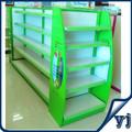 Mercearia display racks/pequeno rack prateleira do supermercado