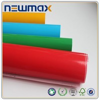Self-adhesive Paper /PVC Sticker Roll in high quality