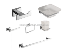 Zinc Alloy gifts Set 6pcs 20700 Bathroom Accessories