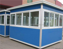 Perfect good function Chinese prefabricated folding Modular Container Houses from Shijiazhuang