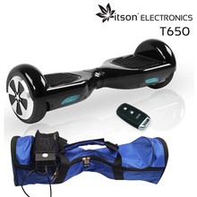 Brand new petrol and electric scooter with CE certificate T650