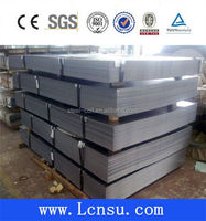 Best price 6mm thick galvanized steel sheet metal made in China