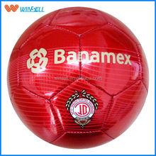 New exercise brand logo any company logo soccer ball