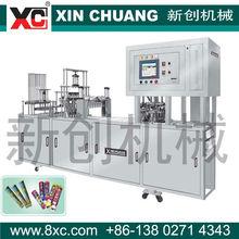 CFDA-6 Ice Cream Auto Filling and Sealing Machine
