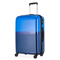 fancy abs new designer suitcase luggage