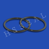 High tearing resistance natural rubber O ring CR/EPDM various shape and size