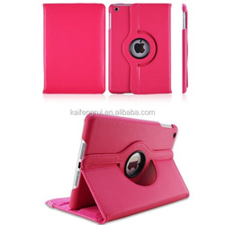 360 Degree Rotating Stand Case for ipad mini