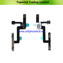 Mobile Phone Flex Cable for iPhone 6 Volume Flex Cable