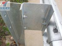 w beam guardrail aashto m180