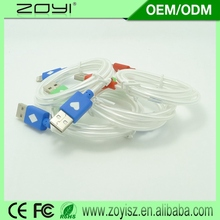 supply all kinds of wholesale usb cable,3.5mm to usb converter cable