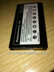 2250mAh Q10 Battery for Blackberry NX1