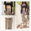 100% OEM Clothing Manufacturer Wholesale Women Clothing Custom Design Laides Clothing