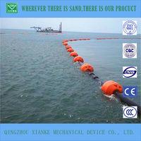 Marine Equipment Pipeline Floater Floating Buoy