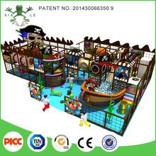 fantasy children playground indoor / indoor soft play area / kids indoor playground equipment
