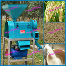 High quality household small rice sheller