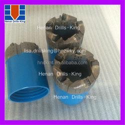 Manufacturer diamond coal mine pdc core drill bits
