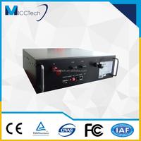 Customize Energy Storage Battery 12V 100AH LiFePo4 Battery Pack