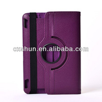 Accept Custom Design case,leather case for kindle fire hd 7