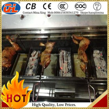 Big discount !!! High efficiency mutton roasting machine | beef roasting machine with low price