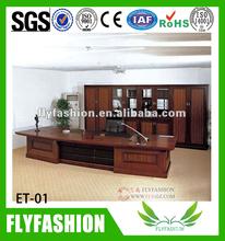 Office Furniture Executive Desk/Cherry Wood Executive Desk/Writing Desk