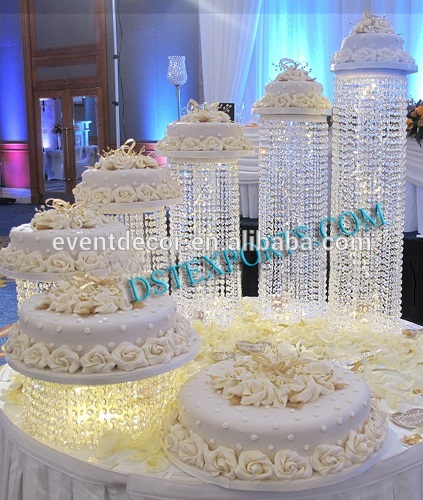 Trade Cake Stands : New product wedding cake stand party decoration