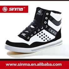 Altos calzados deportivos para baloncesto de alta calidad