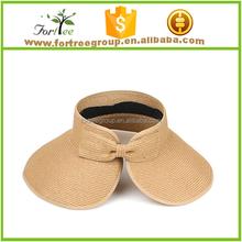 alibaba wholesale summer outdoor sports visor caps